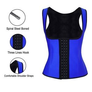 Other - Women's sexy waist corset.Slim weight loss trainer
